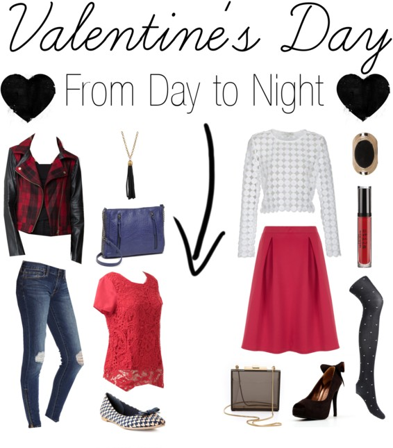 what to wear on valentines day
