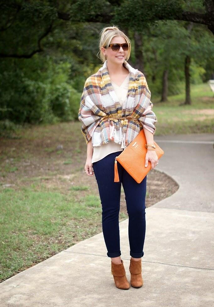 Fall Essentials featured by top Memphis fashion blogger, Walking in Memphis in High Heels.