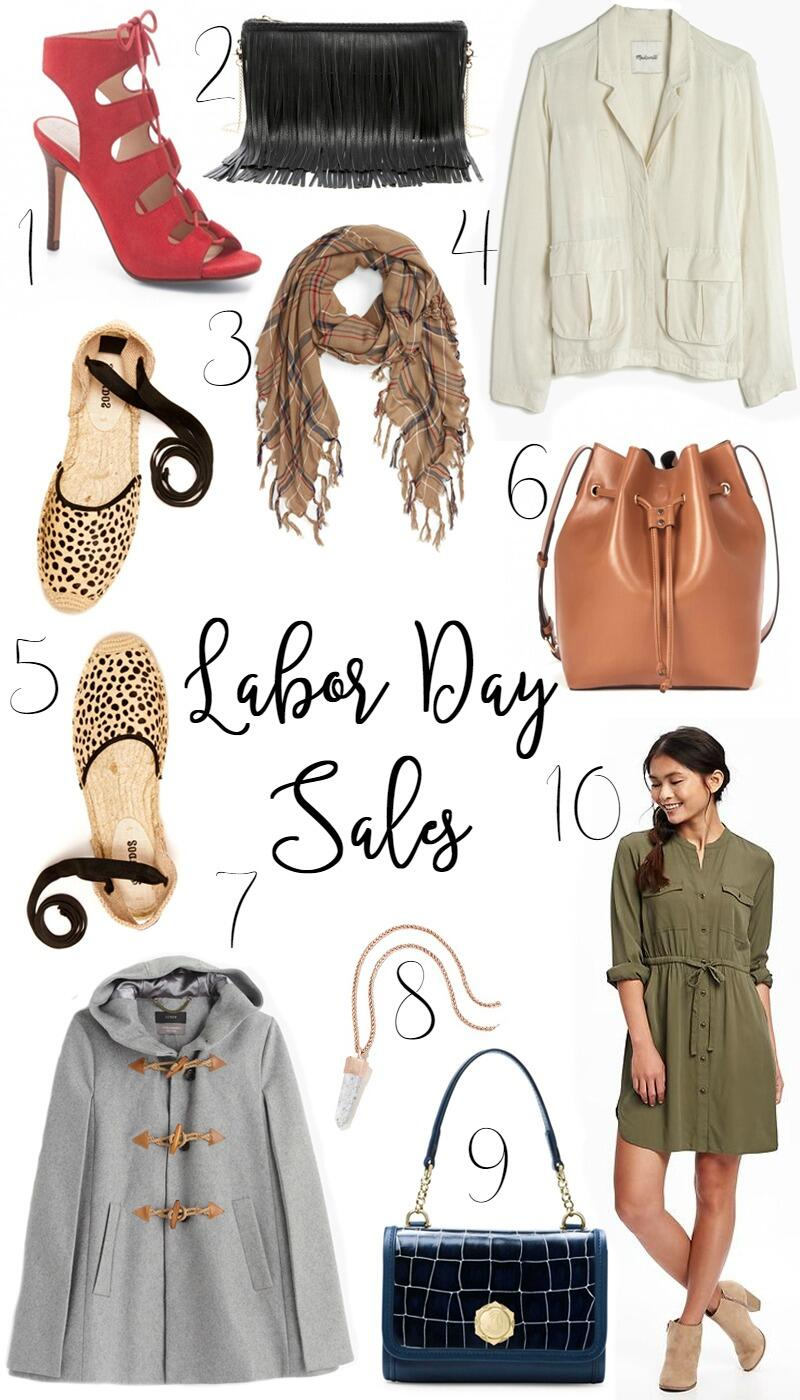 Labor Day Sales Guide Walking In Memphis In High Heels