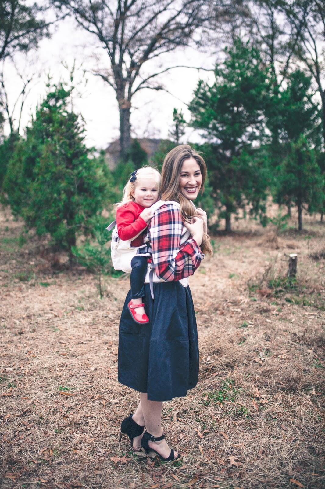 Christmas Tree Farms In Utah