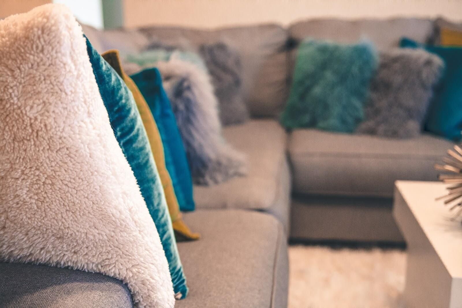 Living Room Furniture from Ashley Homestore