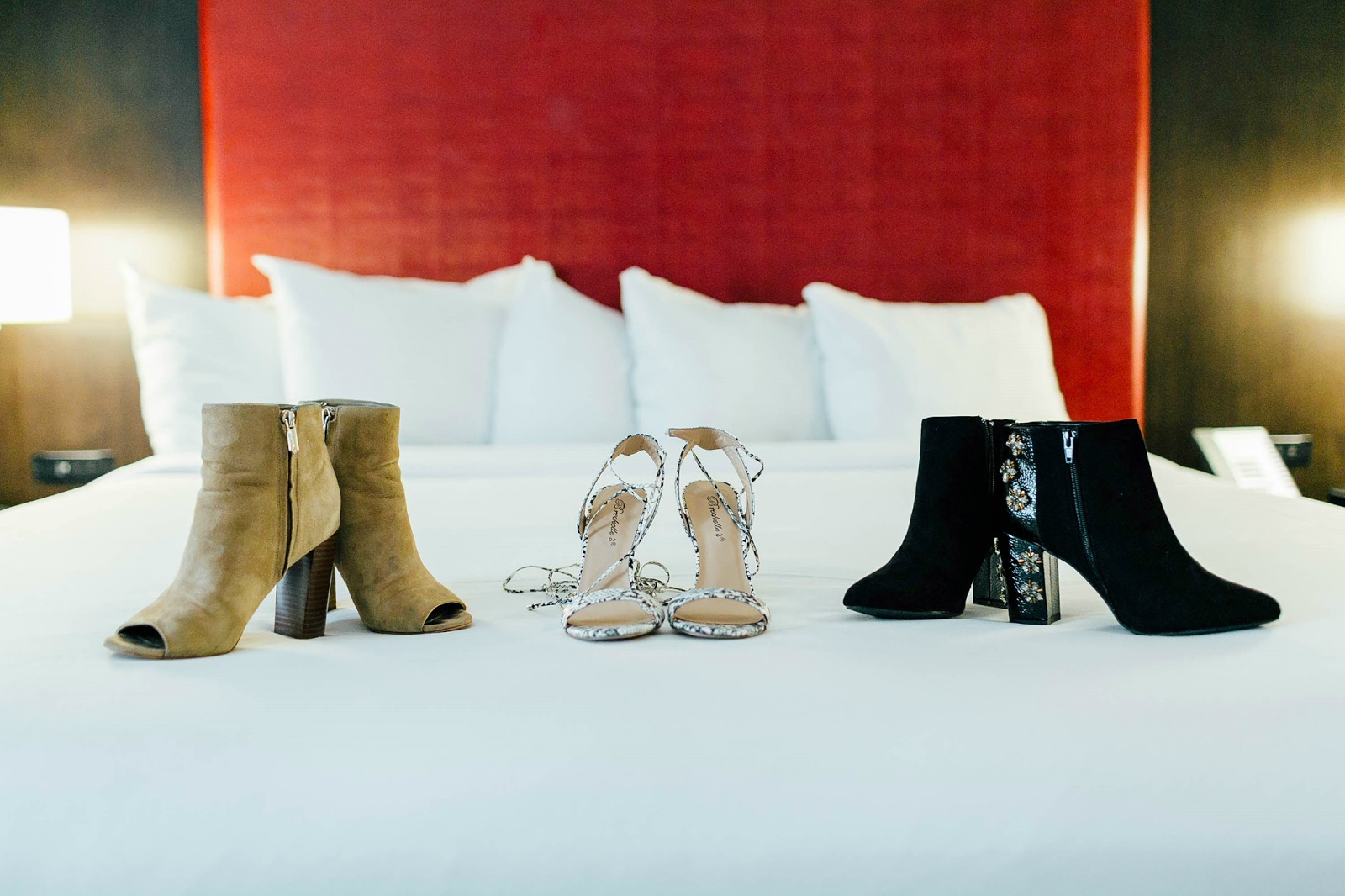 What to Wear to a Spa Date at Horseshoe Casino in Tunica, MS, tips featured by top Memphis life and style blogger, Walking in Memphis in High Heels.