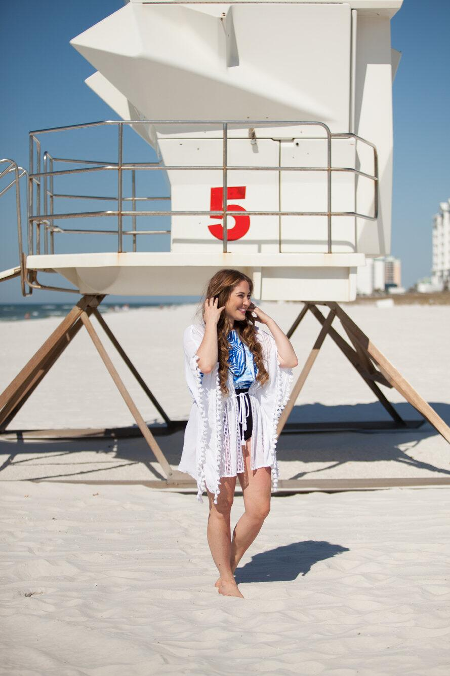 5 Reasons to Love Your Body Right Now by fashion blogger Laura of Walking in Memphis in High Heels