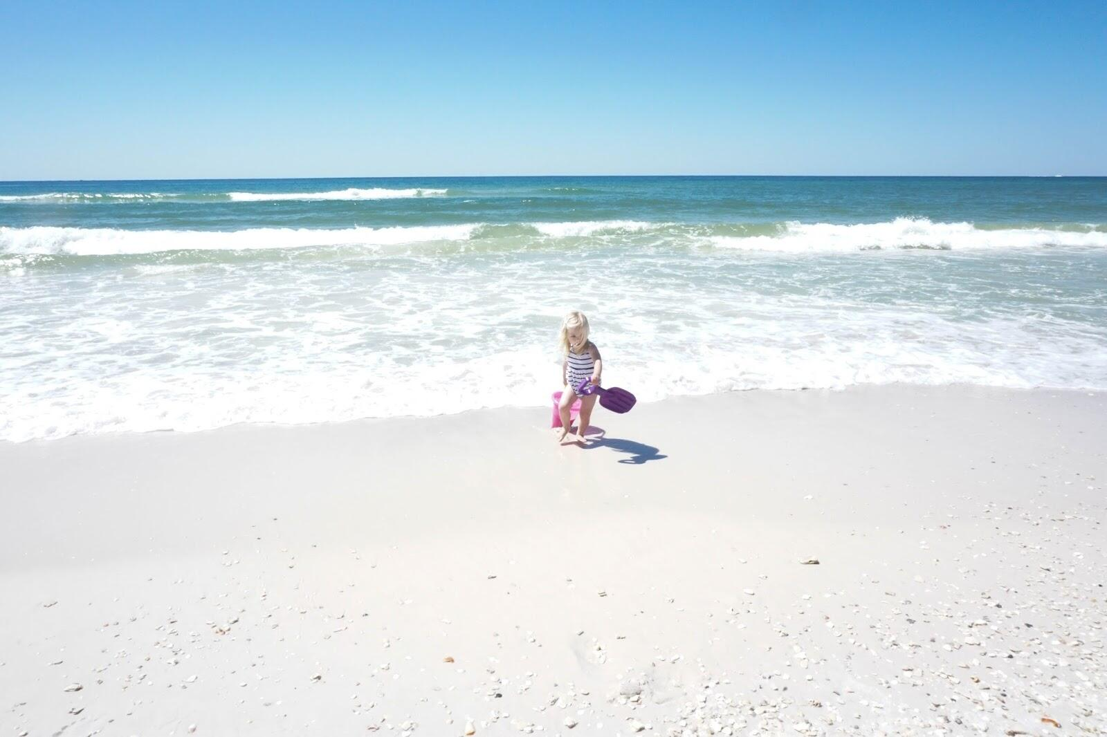 Our Pensacola Vacation As a Family by lifestyle blogger Laura of Walking in Memphis in High Heels