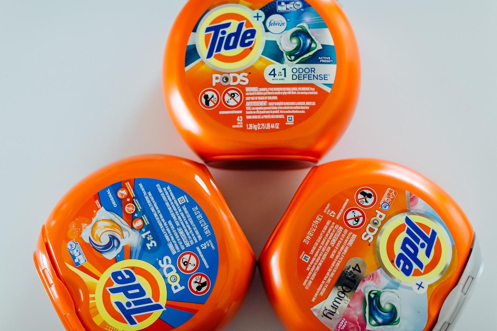 Music Festival Tips - 10 Ways to Prepare with Tide by lifestyle blogger Laura of Walking in Memphis in High Heels