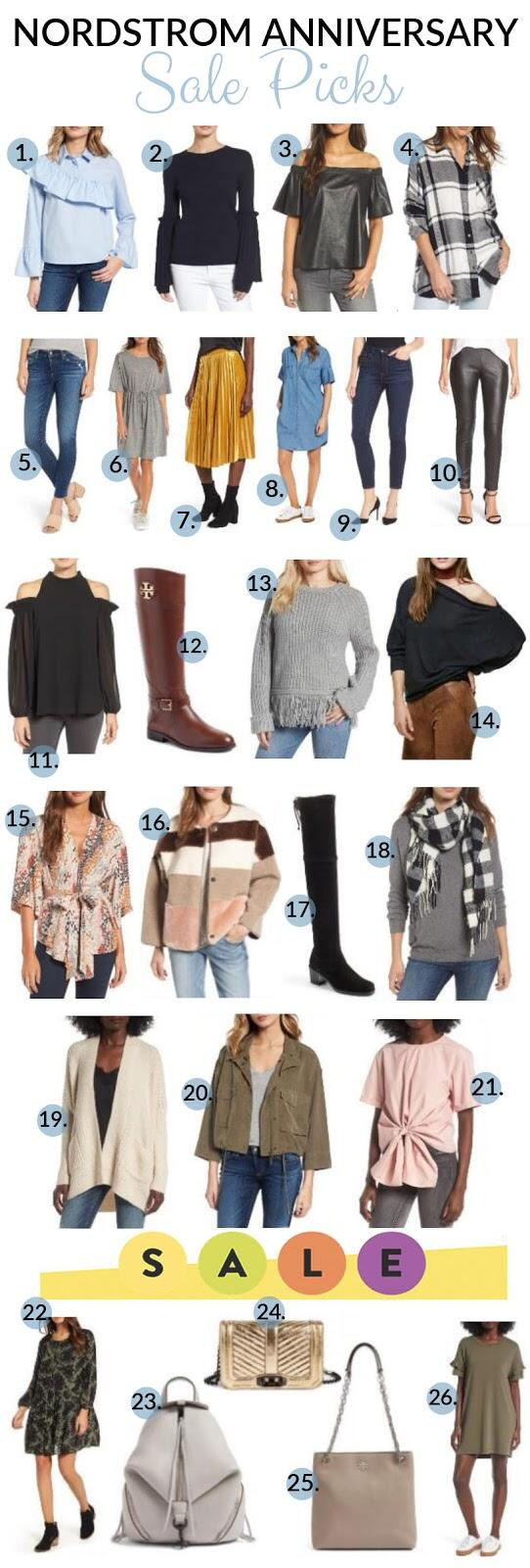 44959fa1d32 Nordstrom Anniversary Sale Early Access Shopping Guide by fashion blogger  Laura of Walking in Memphis in