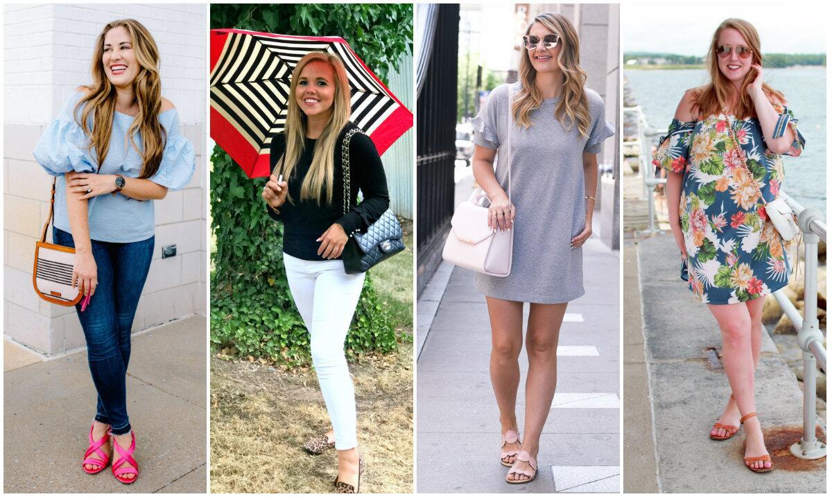 style blog linkup