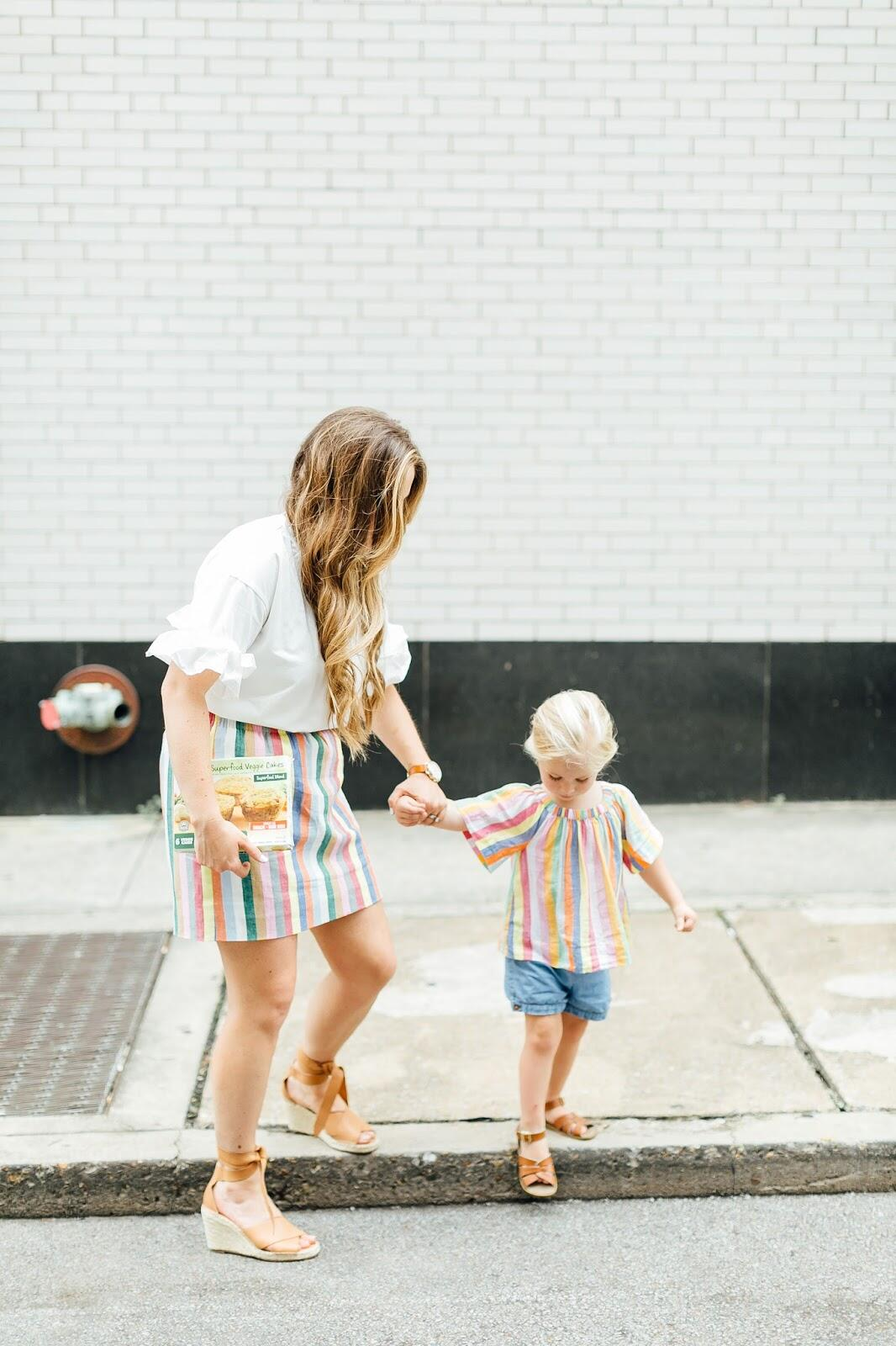 The Perfect On the Go Snacks by Memphis mom blogger Walking in Memphis in High Heels