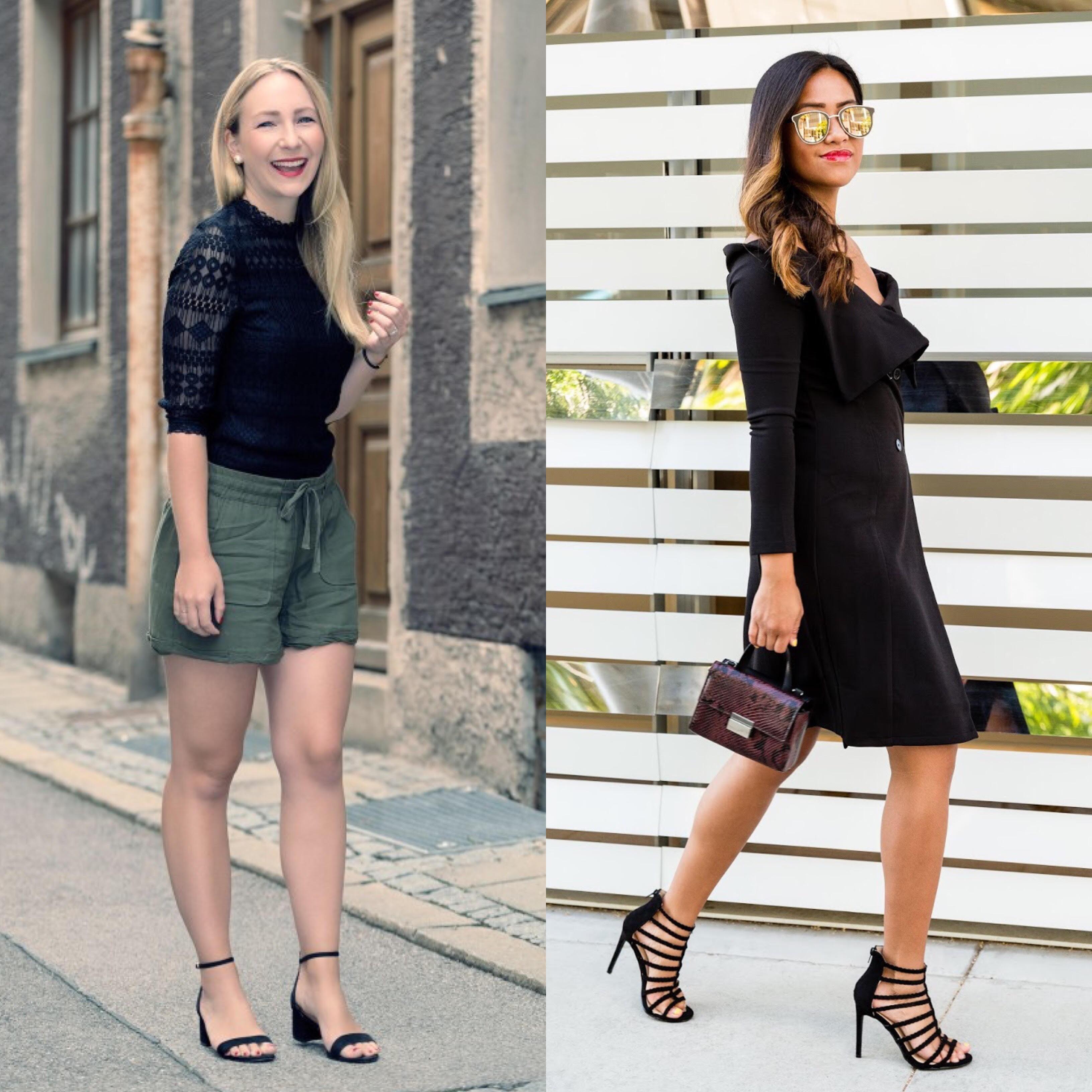 fashion blogger linkup