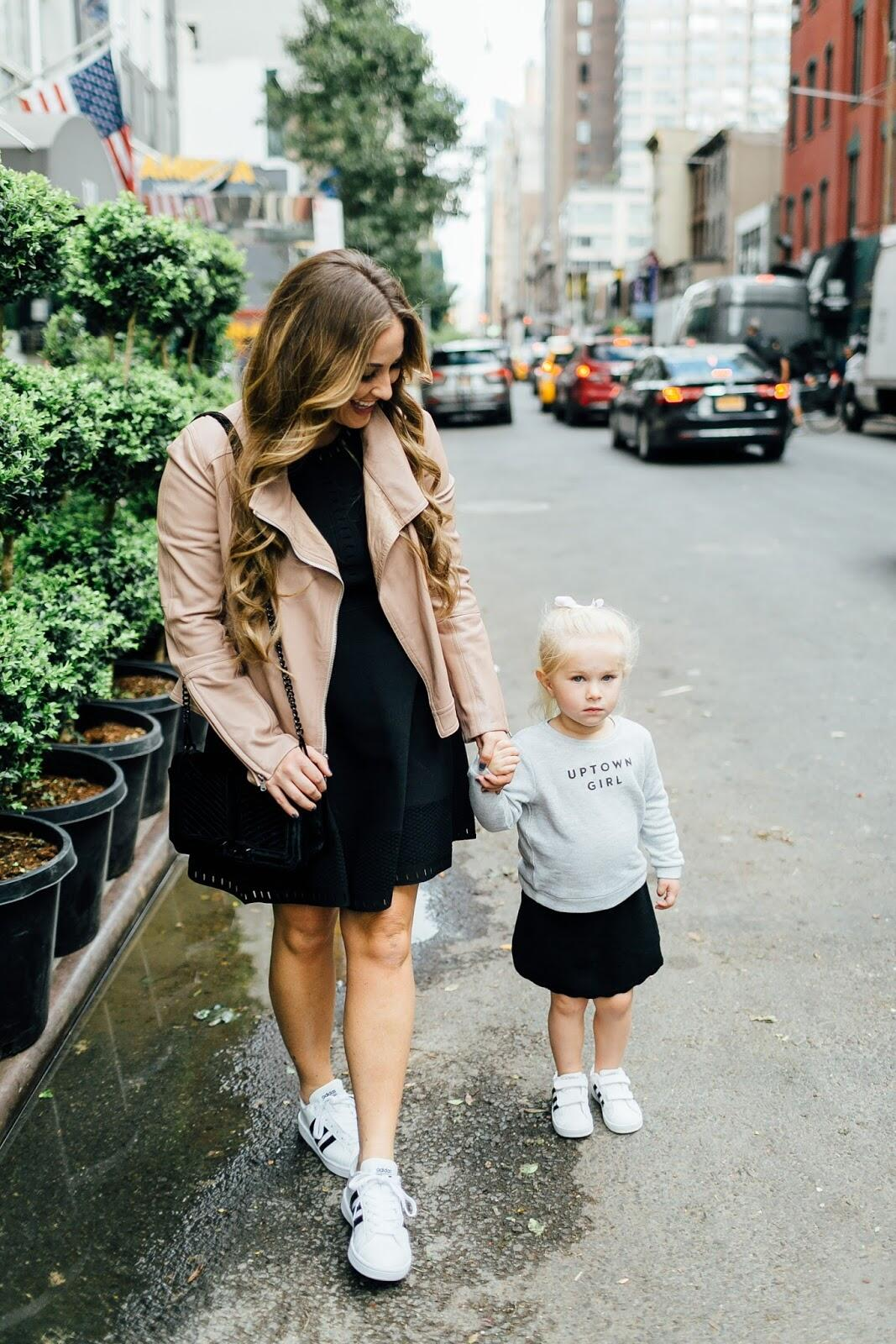 Family Friendly NYC Travel Guide by East Memphis mom blogger Walking in Memphis in High Heels