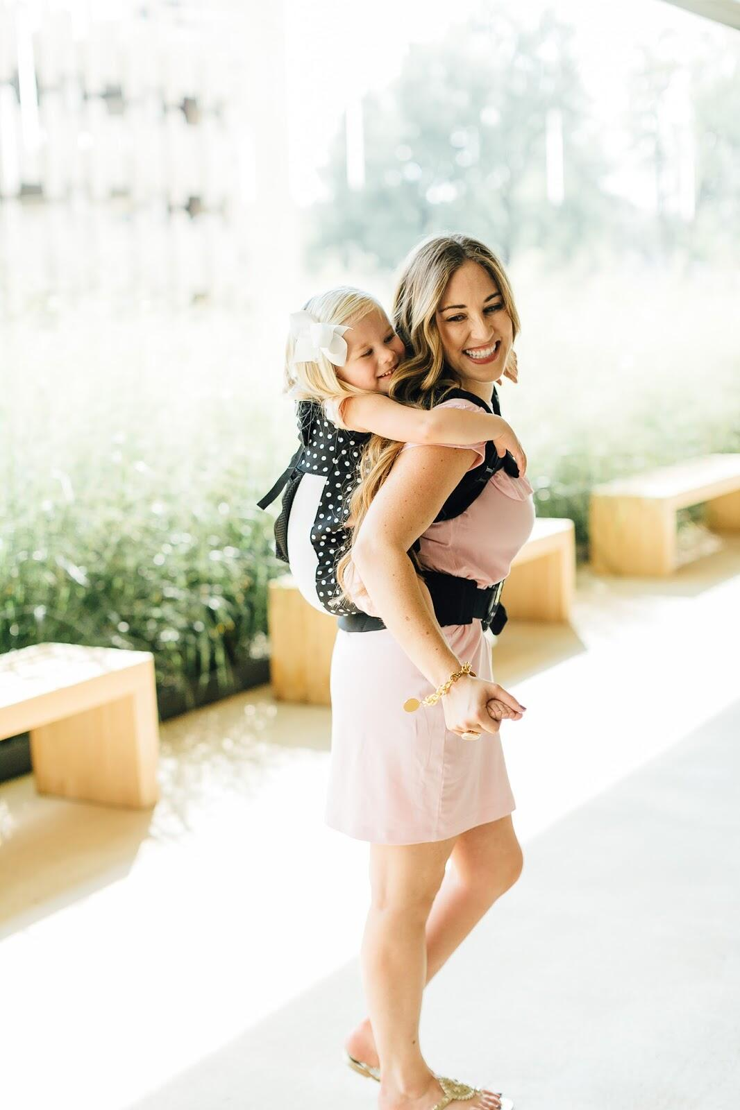 What I Wish I Would Have Known Before Having a Baby by East Memphis mom Walking in Memphis in High Heels