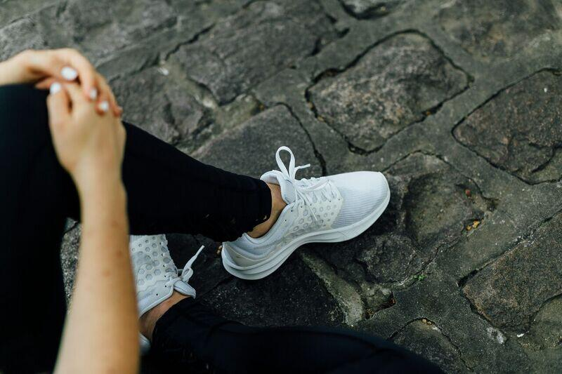 The Best Cardio Workout I Love Right Now - Tabata Training by popular blogger Walking in Memphis in High Heels