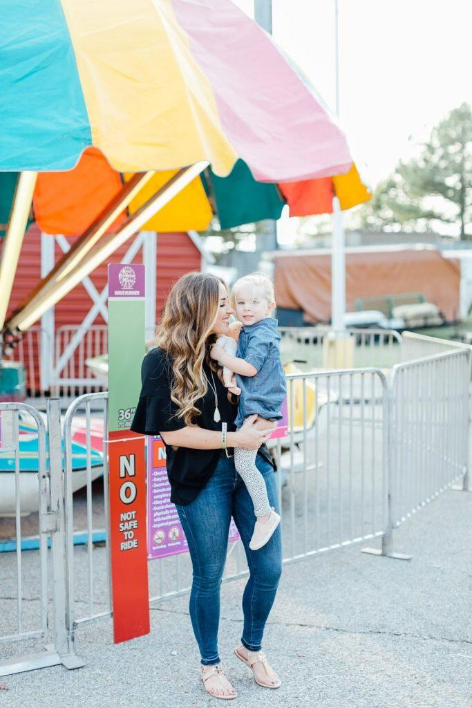 5 Reasons I Love Fall by East Memphis mom blogger Walking in Memphis in High Heels