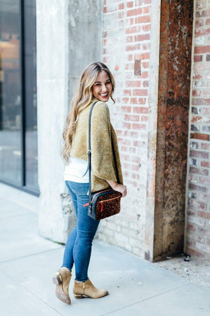 Layers, Coats & Fall Cardigans by East Memphis fashion blogger Walking in Memphis in High Heels