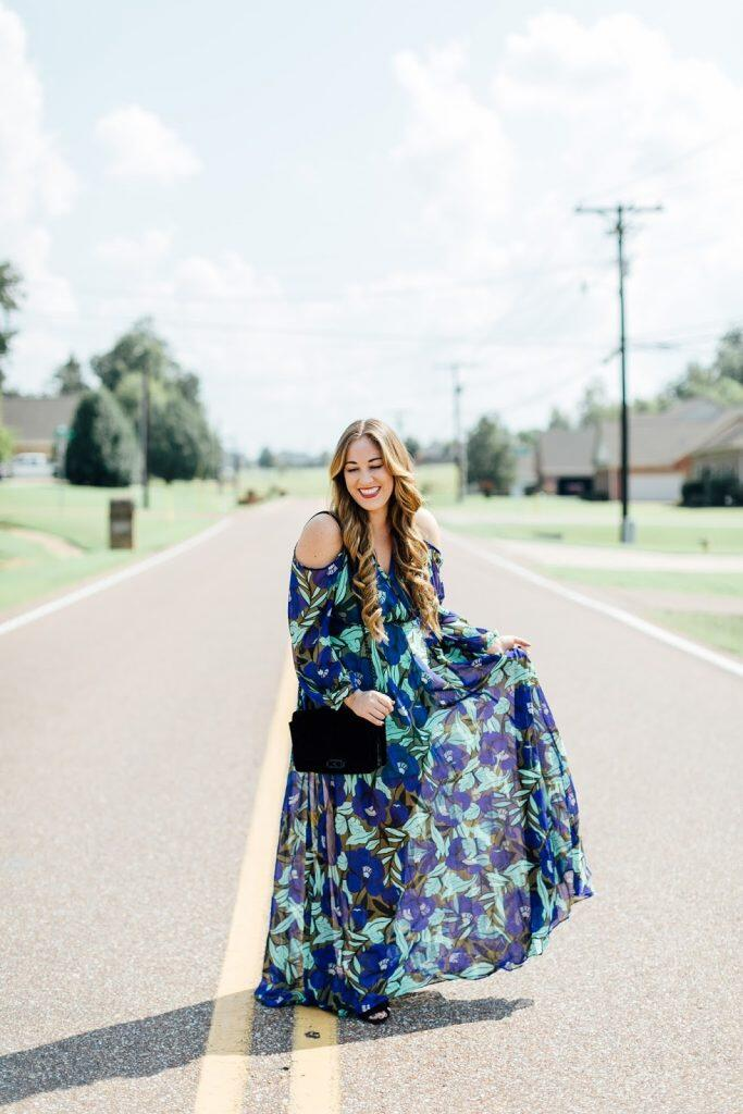 Trend Spin Linkup - Fall Beauty + Makeup by East Memphis fashion blogger Walking in Memphis in High Heels