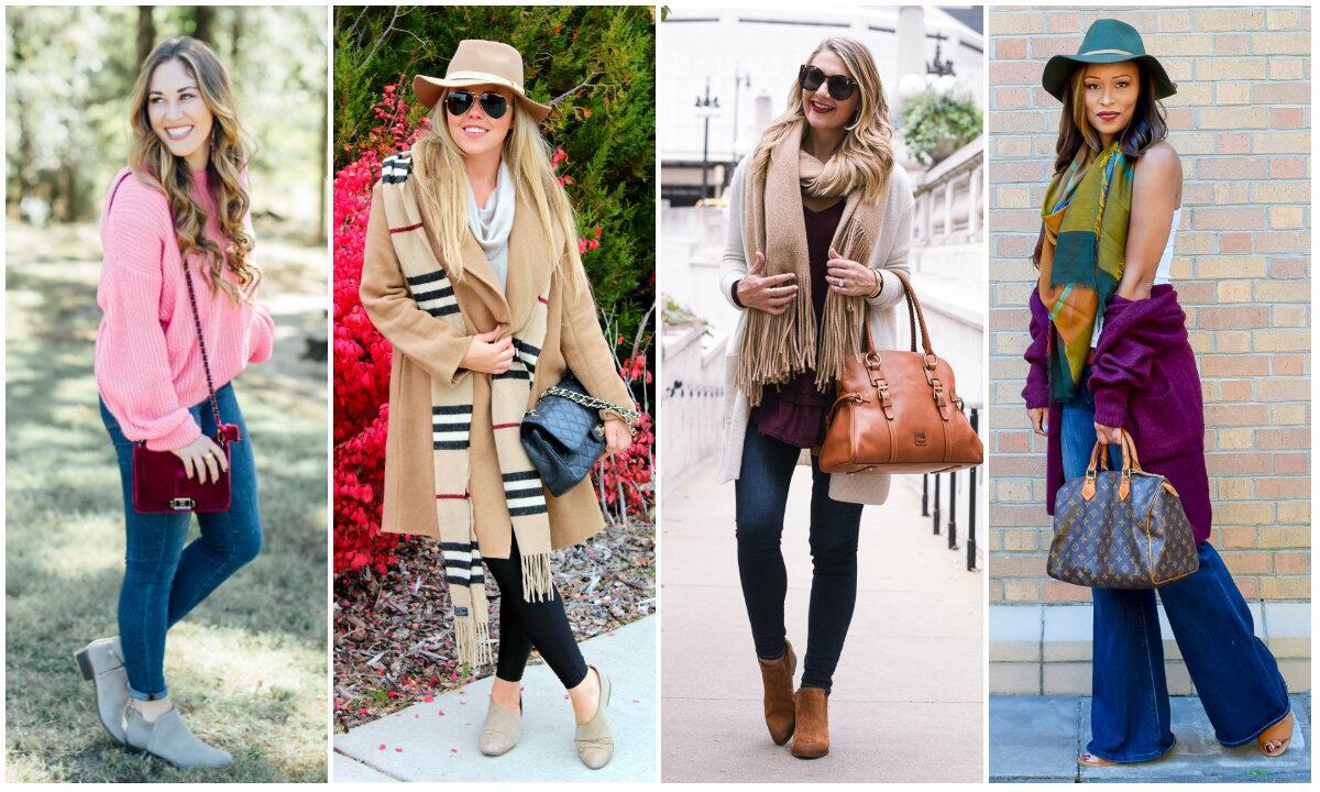 fashion blogger trendspin linkup