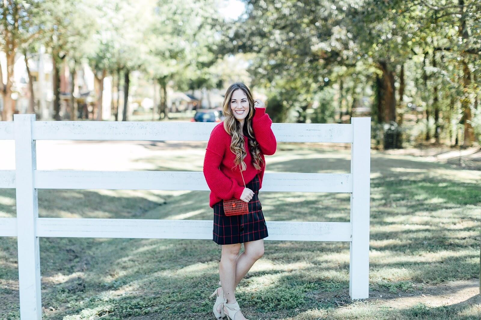Basic Outfits to Take You from the Office to a Night Out by East Memphis fashion blogger Walking in Memphis in High Heels