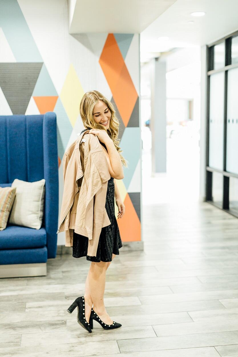 Petite Fashion Tips You Should Know by East Memphis fashion blogger Walking in Memphis in High Heels