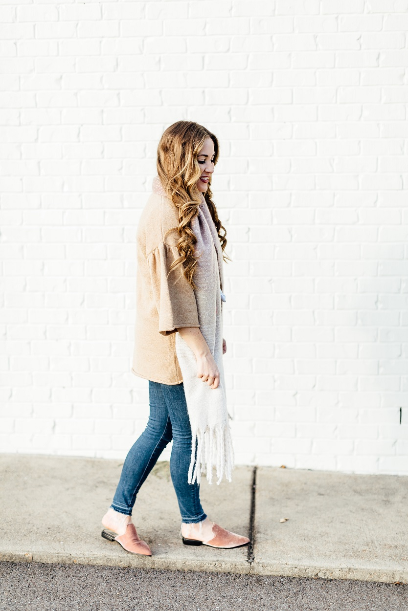Valentines Day Outfits by popular East Memphis fashion blogger Walking in Memphis in High Heels