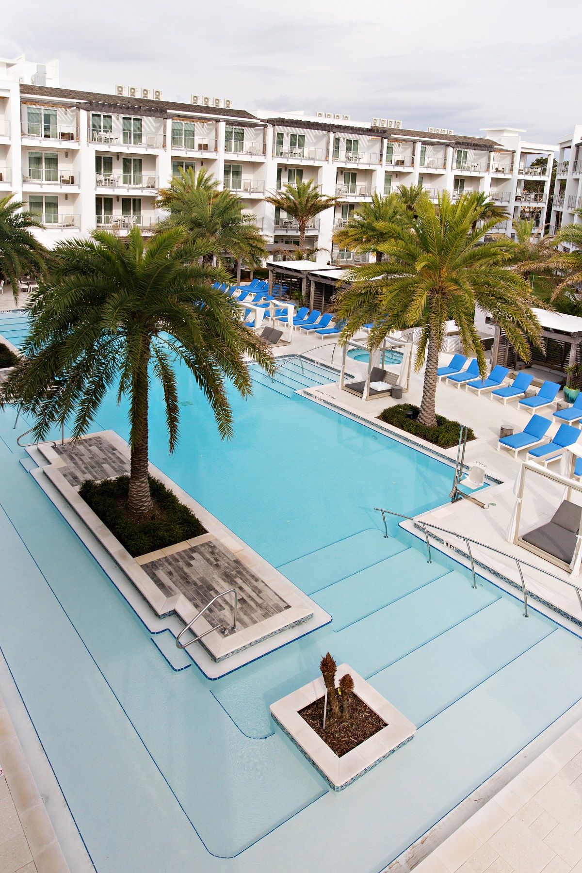 The Best of 30A + 2 Bedroom 2 Night Condo by ResortQuest by Wyndham Vacation Rentals Giveaway!!