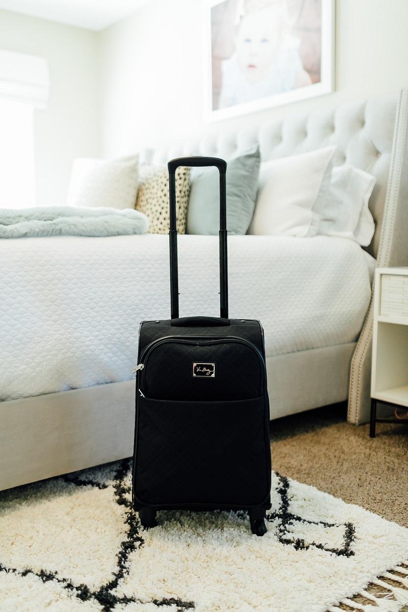My Travel Bucket List by popular travel blogger Walking in Memphis in High Heels