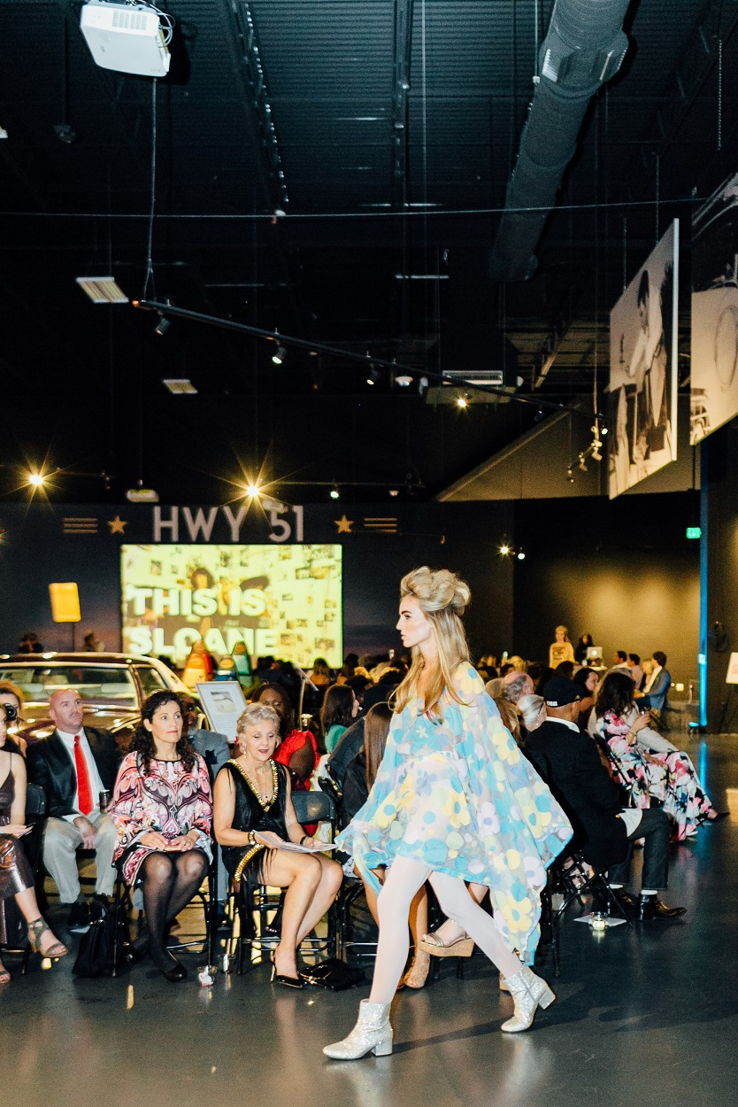 Memphis Fashion Week featured by popular fashion blogger, Walking in Memphis in High Heels