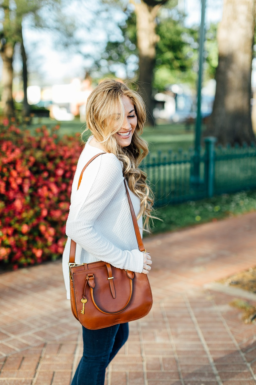 popular fashion blogger, Walking in Memphis in High Heels
