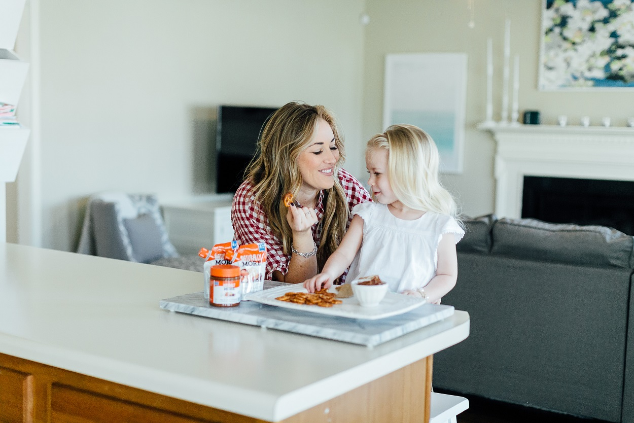 Natural Snacks For Kids That They'll Love by popular mommy blogger Walking in Memphis in High Heels