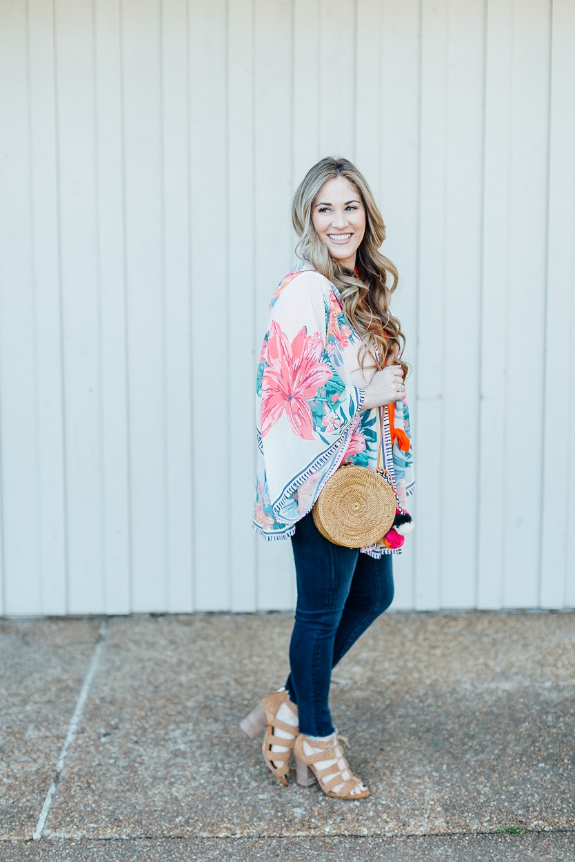 Statement Jewelry featured by popular fashion blogger Walking in Memphis in High Heels