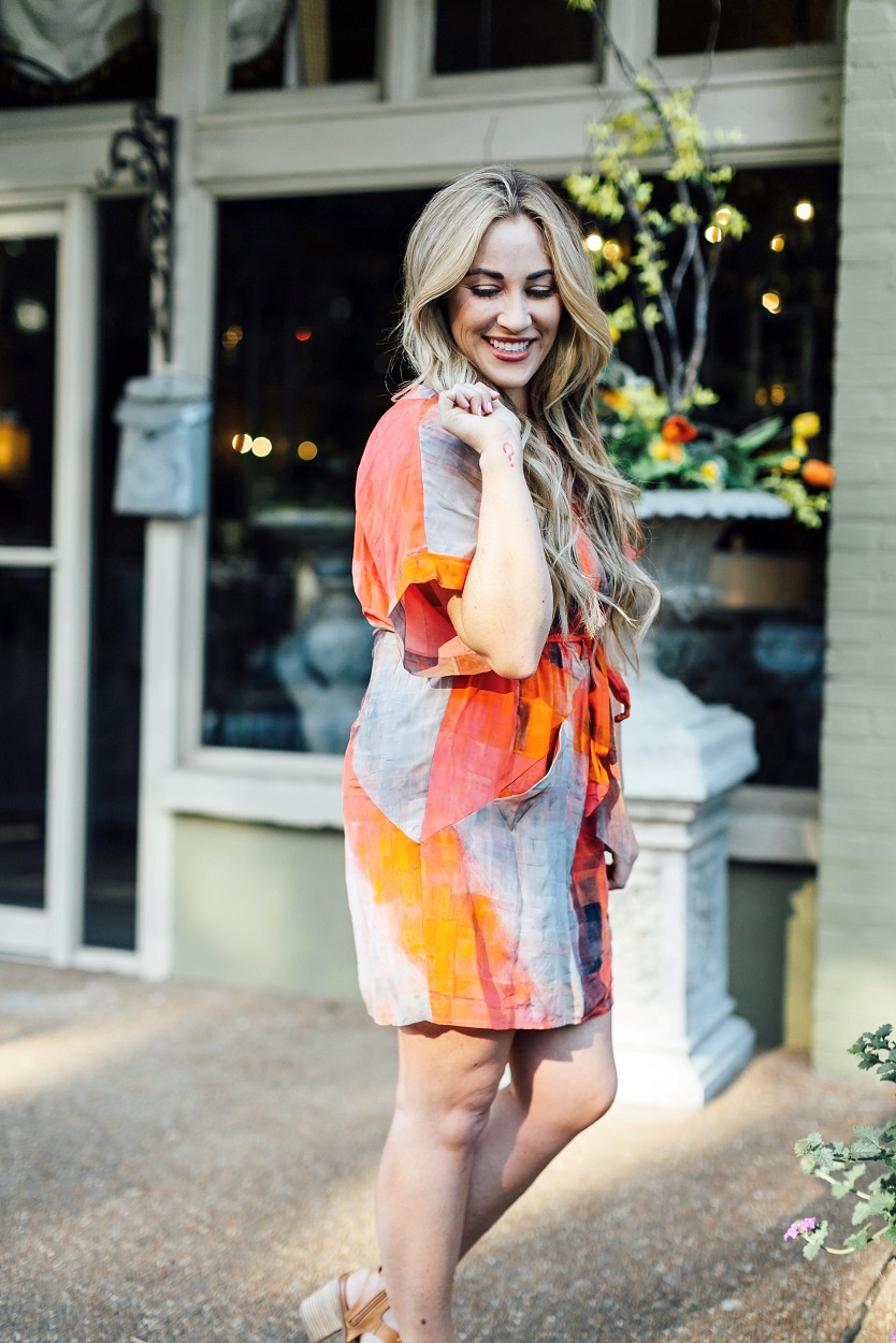 How to Give Back This Summer featured by popular lifestyle blogger, Walking in Memphis in High Heels
