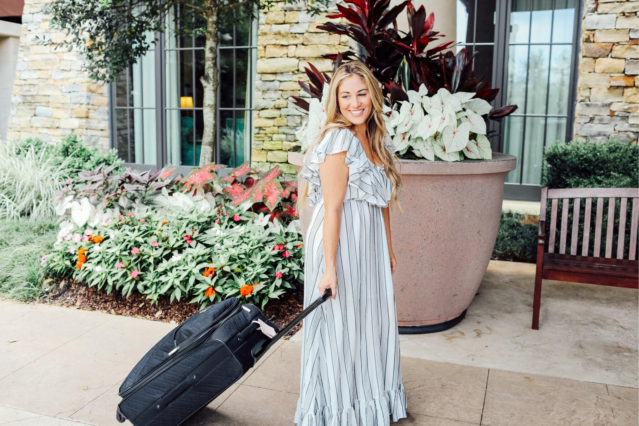 The Best Things to Do in Birmingham AL featured by popular travel blogger, Walking in Memphis in High Heels