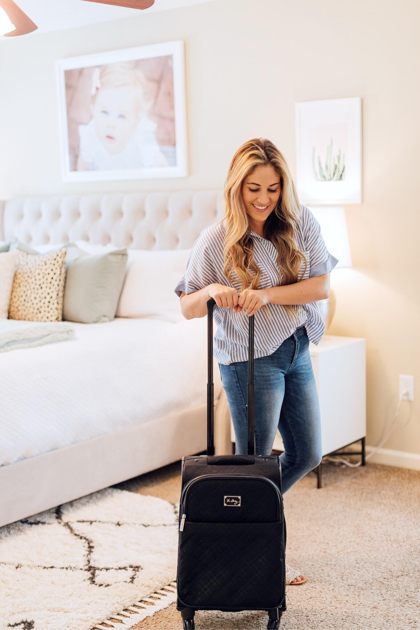 Planning Your Last Summer Vacation This Year with American Express featured by popular lifestyle blogger, Walking in Memphis in High Heels