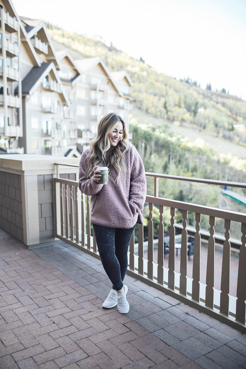 How to Spend A Short Weekend in Park City, Utah in the Fall
