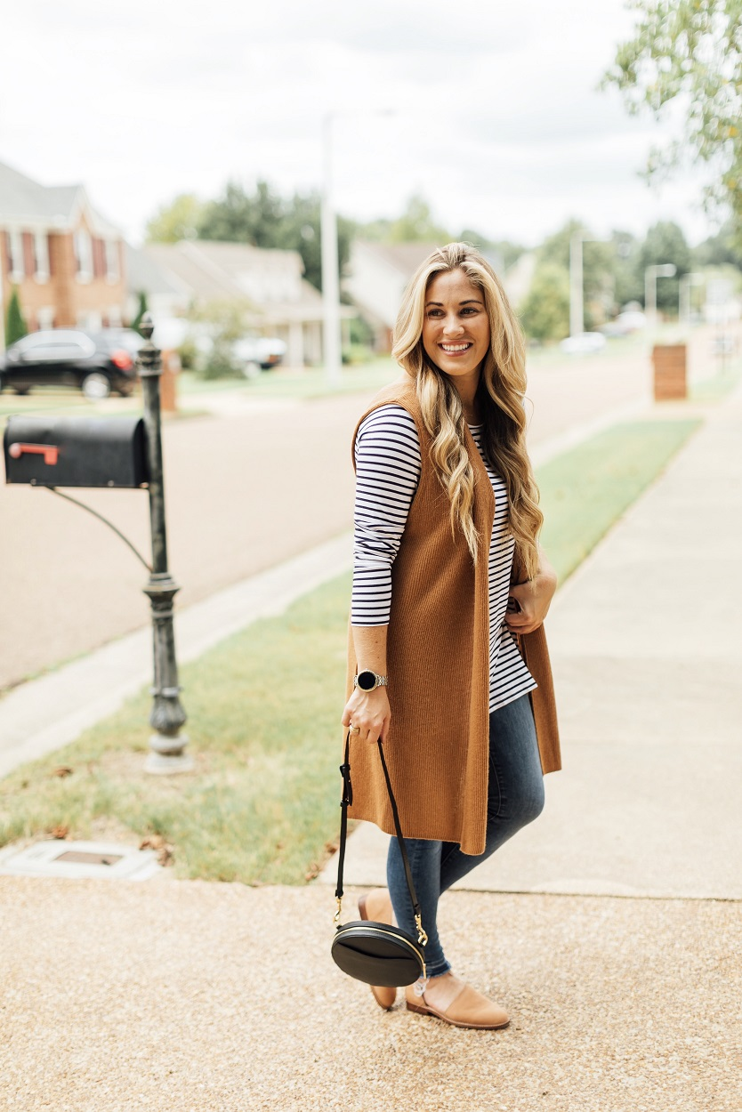 Fall Style featured by popular fashion blogger, Walking in Memphis in High Heels