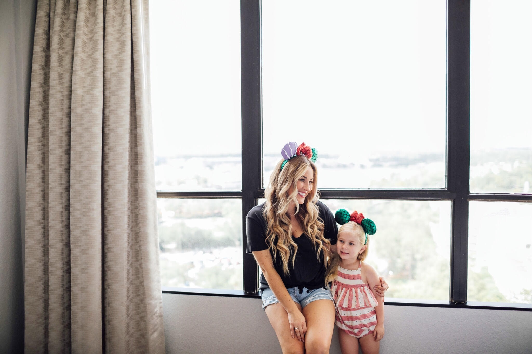 Planning a Trip to Disney World with a Toddler featured by popular travel blogger, Walking in Memphis in High Heels