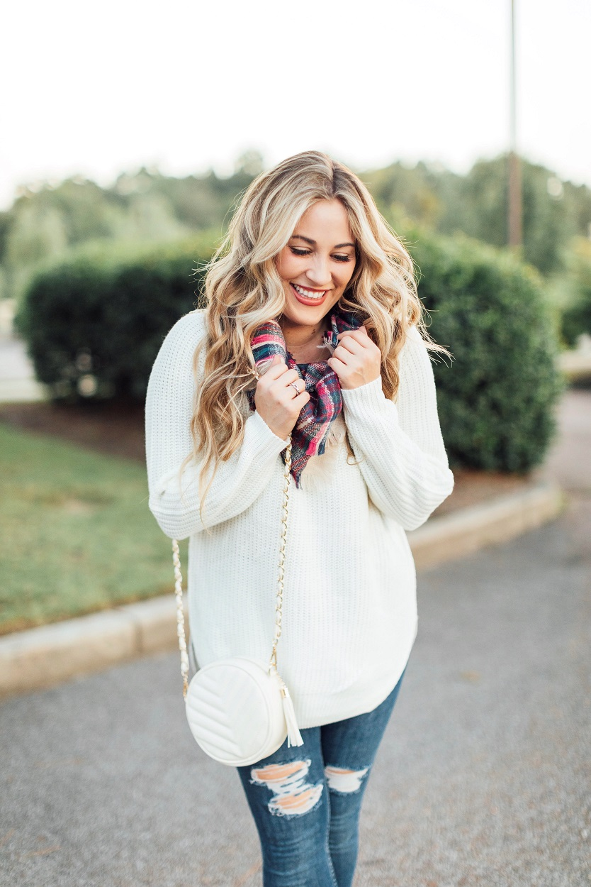 Trend Spin Linkup – Sweaters & Vests