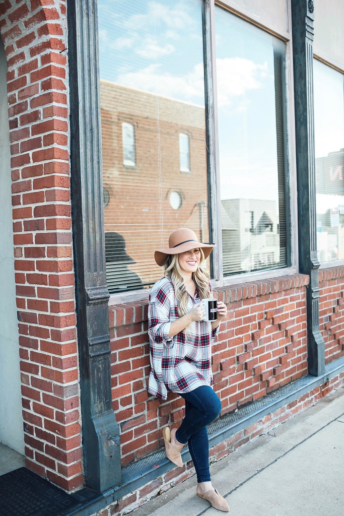 Dirty Chai Latte Recipe featured by top lifestyle blogger, Walking in Memphis in High Heels