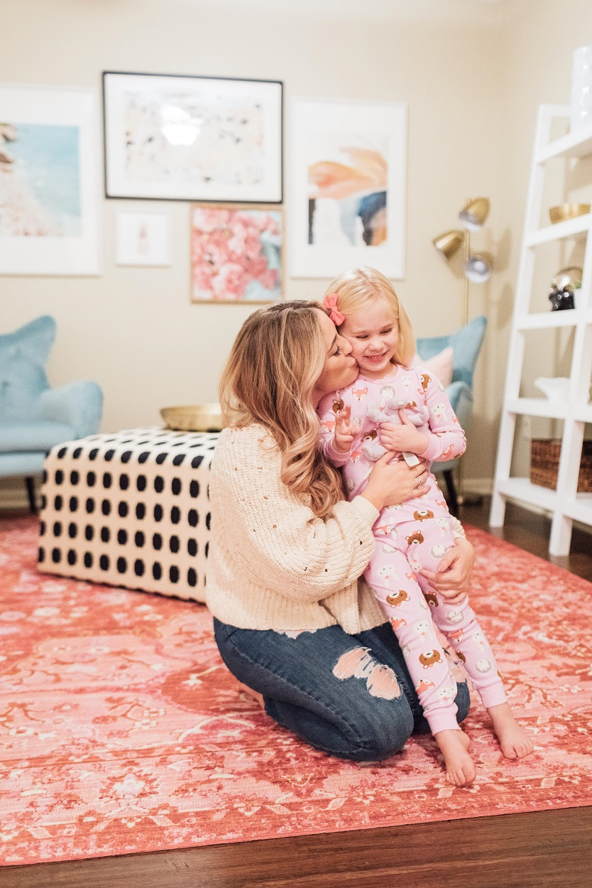 10 Things to Love about Being a Girl Mom
