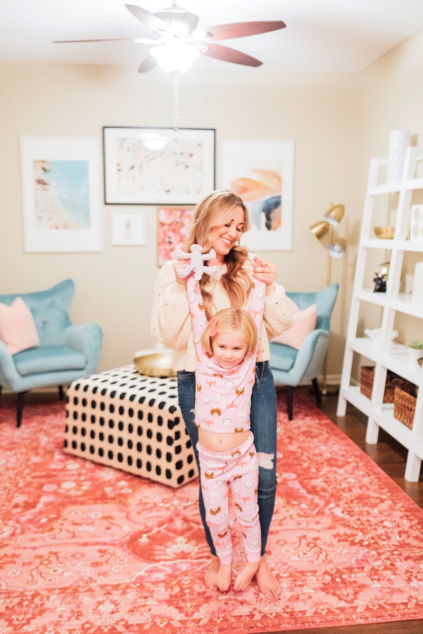 10 Things to Love about Being a Girl Mom feature by top US mom blog, Walking in Memphis in High Heels