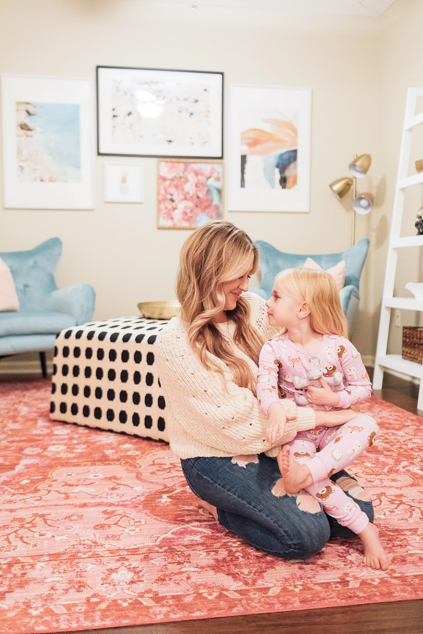 10 Things I Love About Being a Girl Mom // #girlmom #momblogger #momlife #boymom