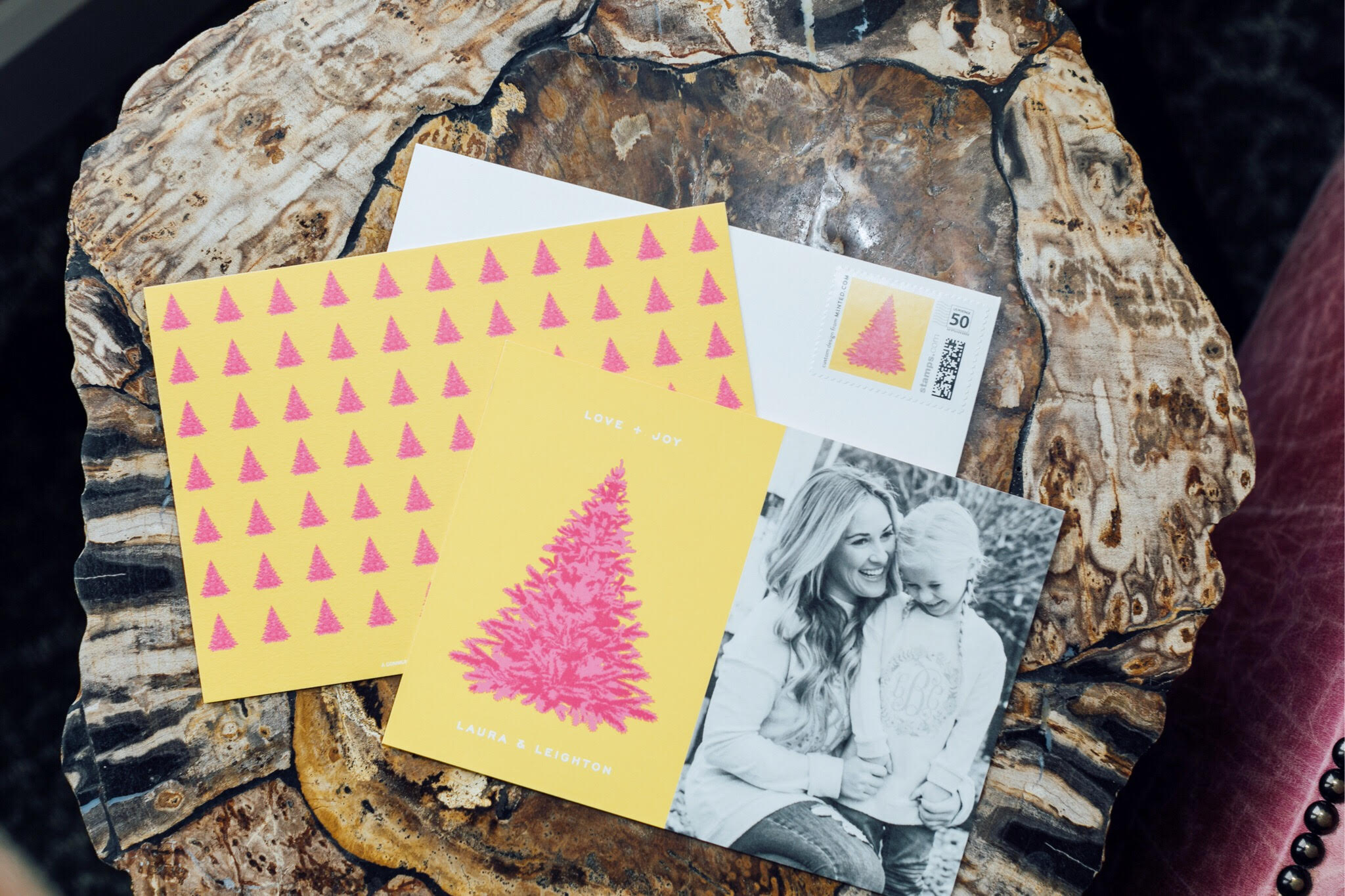 Minted Giveaway for your next Holiday Cards, featured by top lifestyle blog, Walking in Memphis in High Heels: Minted Holiday cards