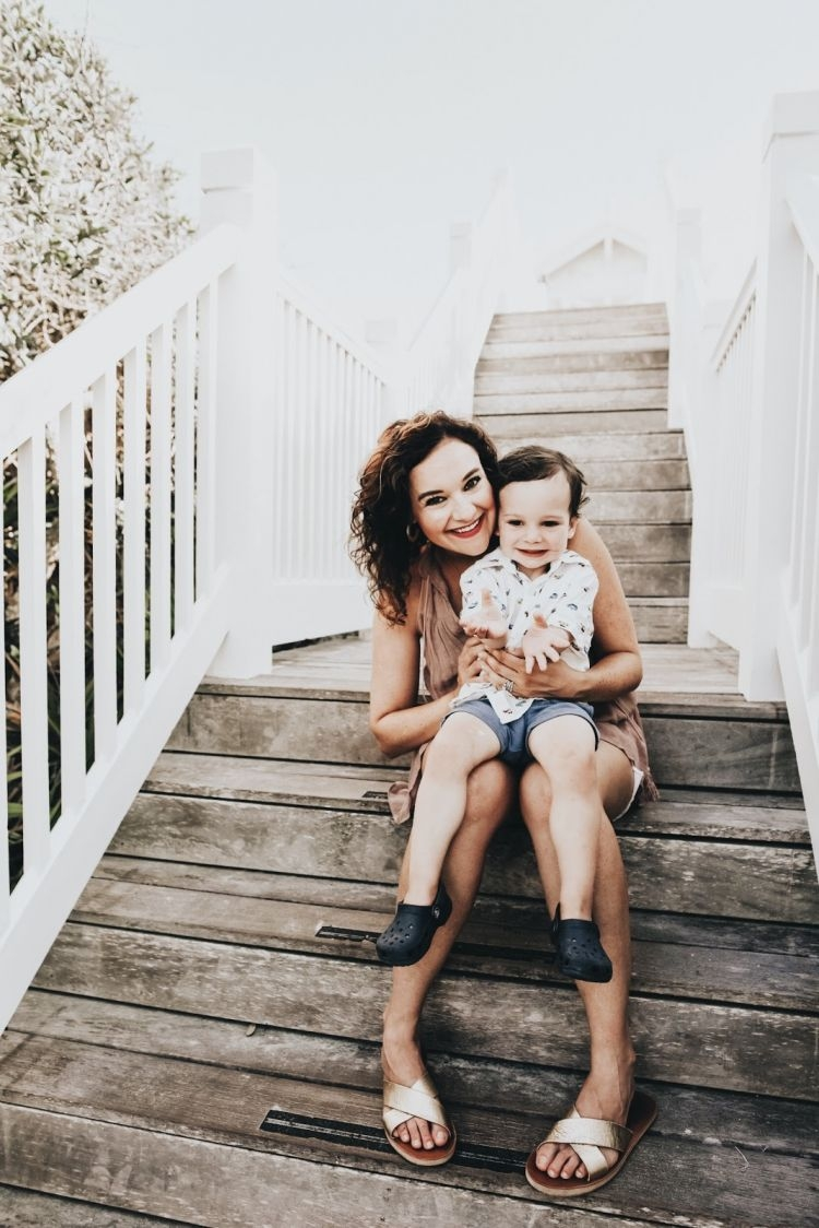 10 Things I Love about Being a Mom