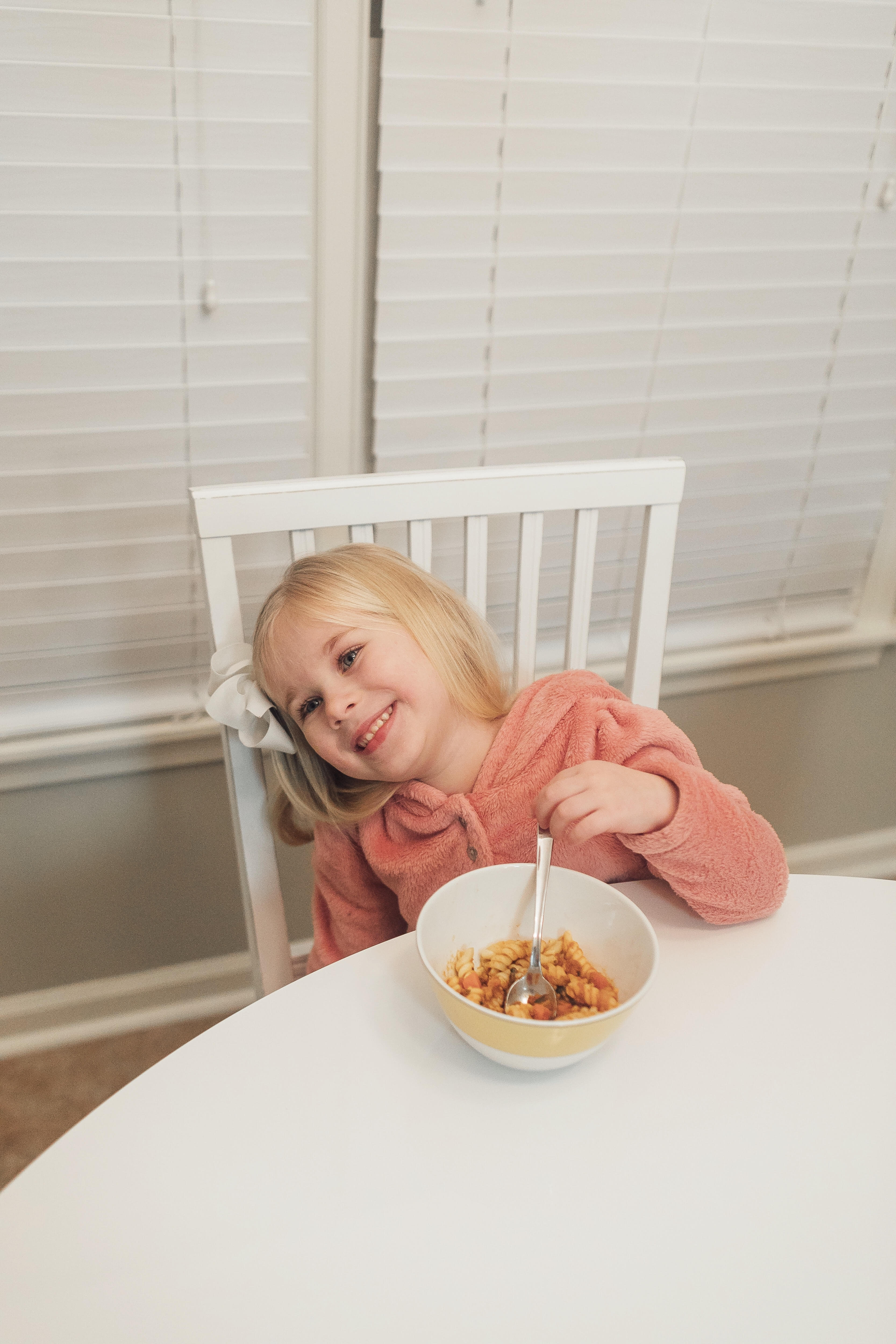 Quick & Nutritious Meals for Picky Toddlers