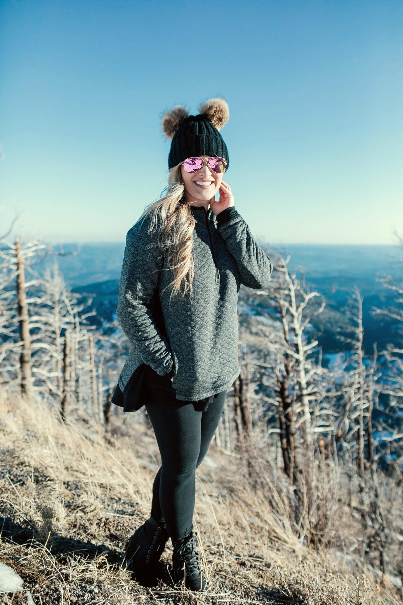The Best Things to Do in Ruidoso, NM in Winter