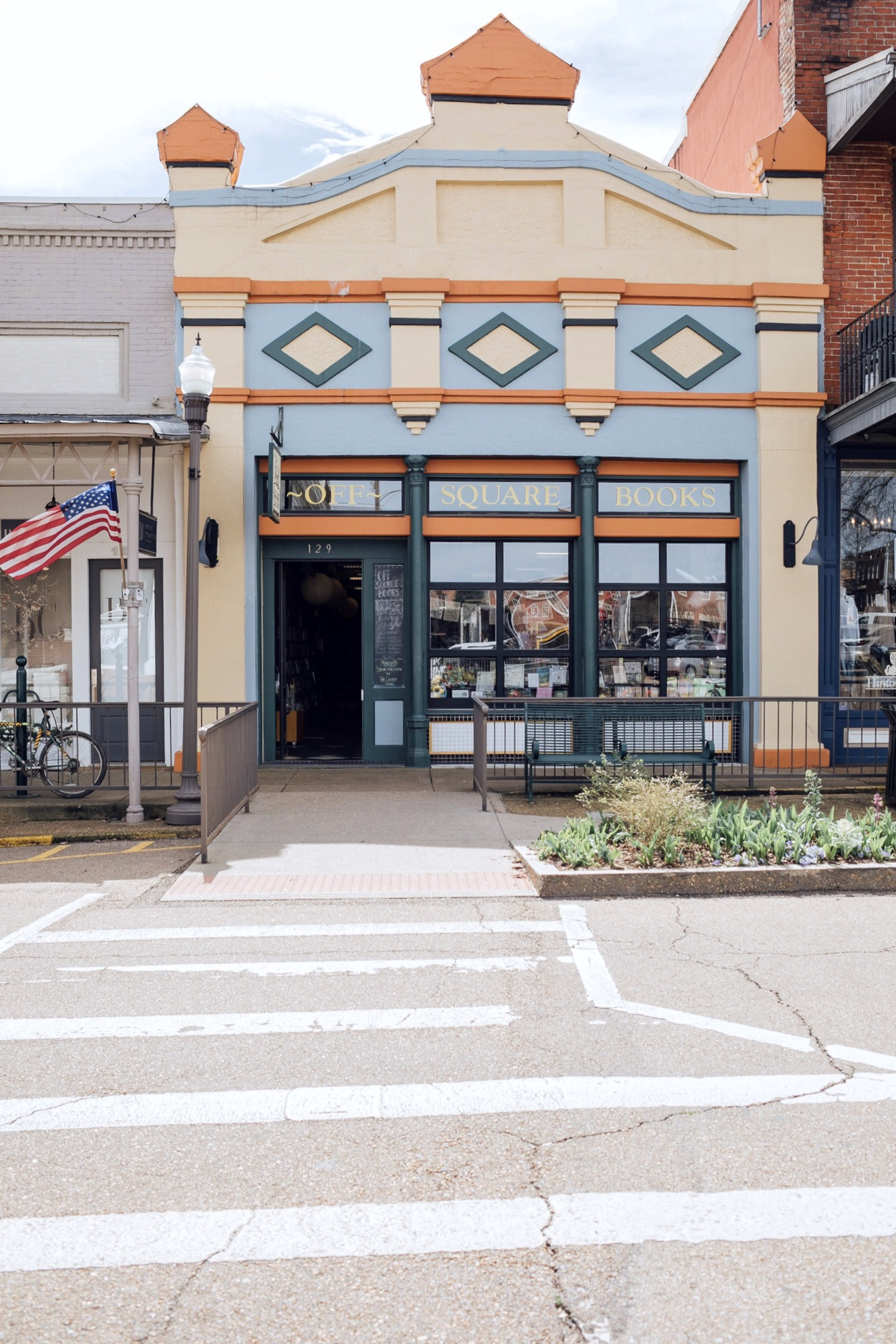 9 Best Things to Do in Oxford, MS featured by top US travel blog, Walking in Memphis in High Heels: shop the Square