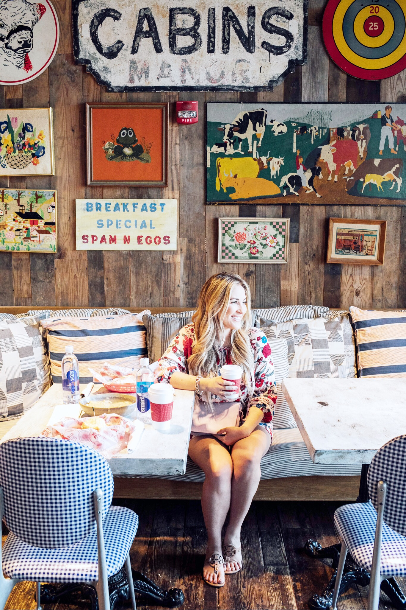 9 Best Things to Do in Oxford, MS featured by top US travel blog, Walking in Memphis in High Heels: stay at the Graduate Oxford