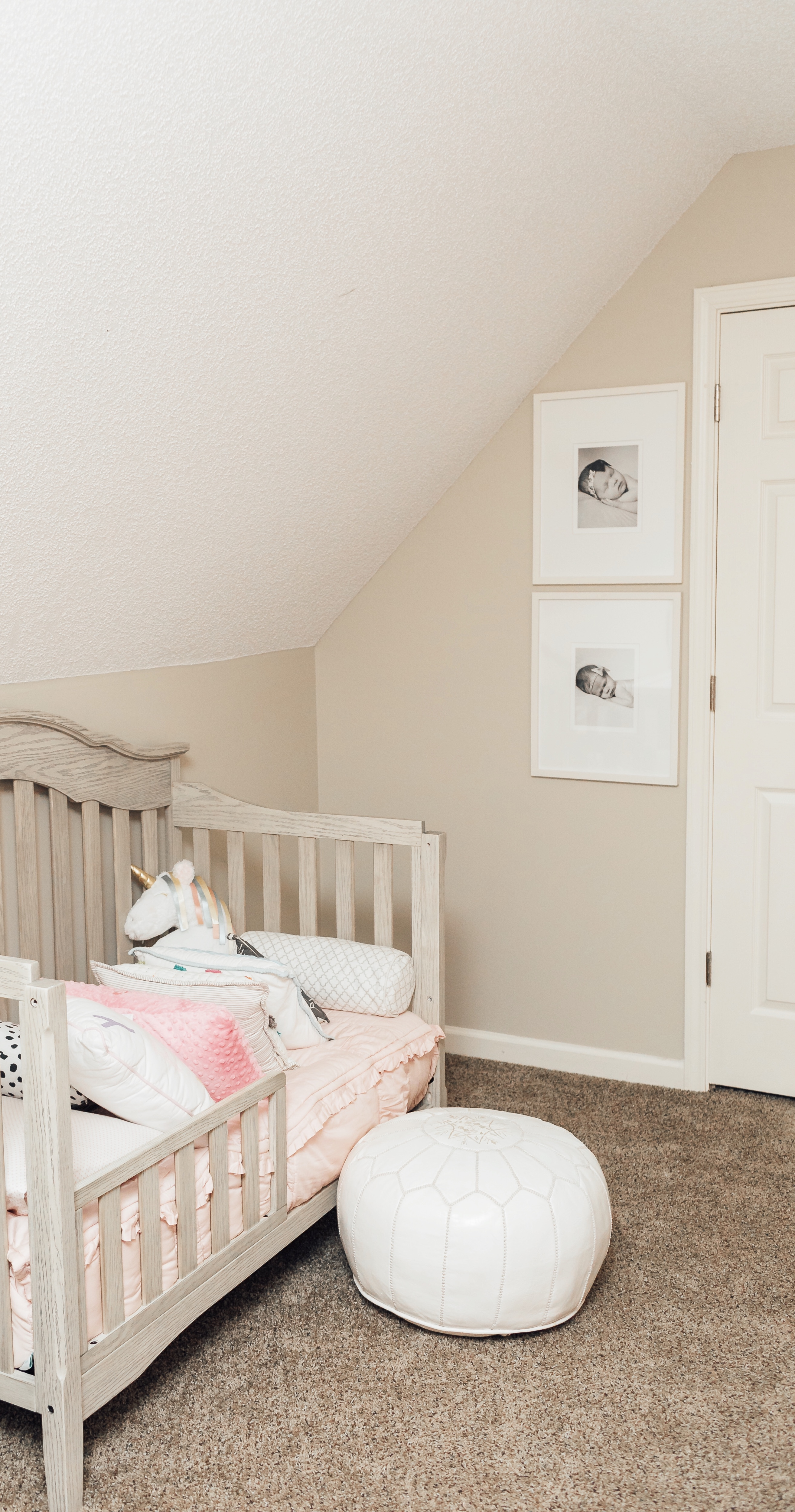 Toddler Bedroom Ideas from Delta Children furniture featured by top US life and style blog, Walking in Memphis in High Heels