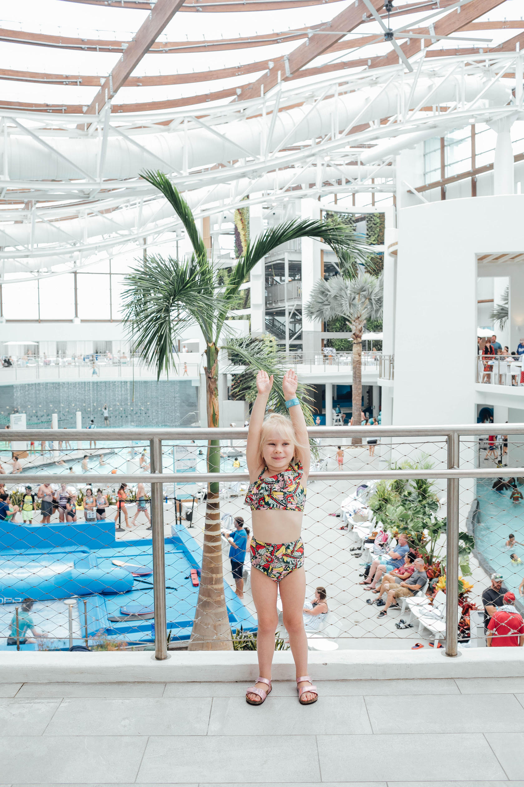 8 Family Things to Do in Nashville, TN + Gaylord Opryland 2 Night Stay & SoundWaves Giveaway!!