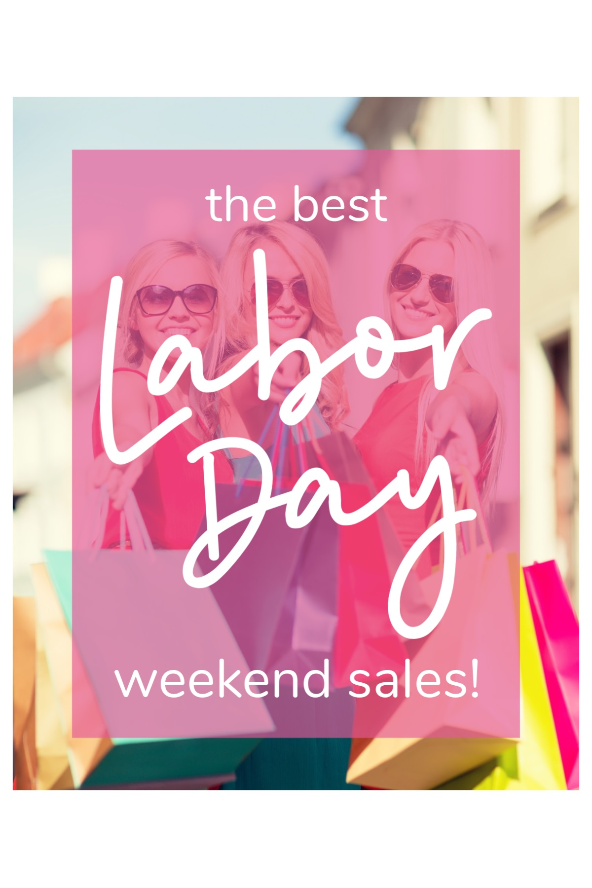Best Labor Day Weekend Sales: a shopping guide featured by top US life and style blog, Walking in Memphis in High Heels