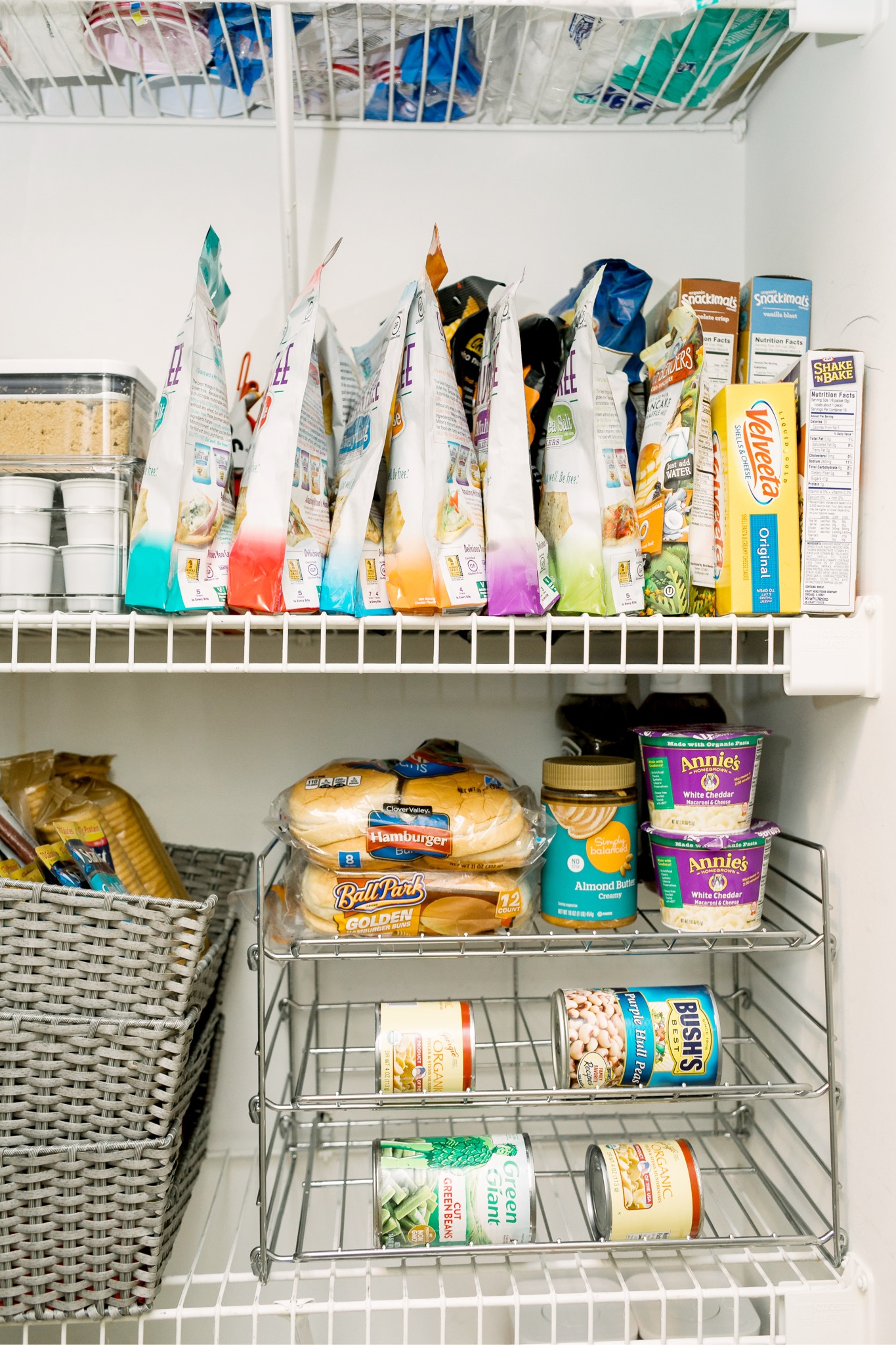 How to Organize Your Kitchen with The Container Store, organization tips featured by top US lifestyle blog, Walking in Memphis in High Heels